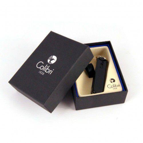 Niezbędnik fajkowy 1928 sherlock black 4.601 marki Colibri