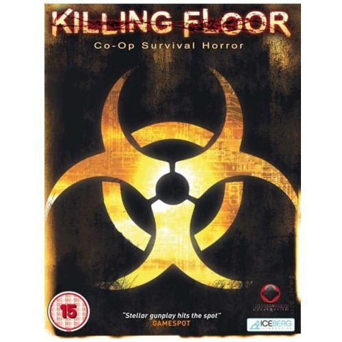 Killing Floor (PC)