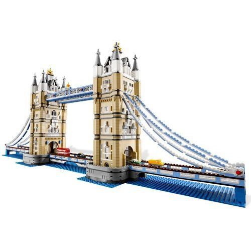 Lego EXCLUSIVE Tower bridge 10214 rabat 3%