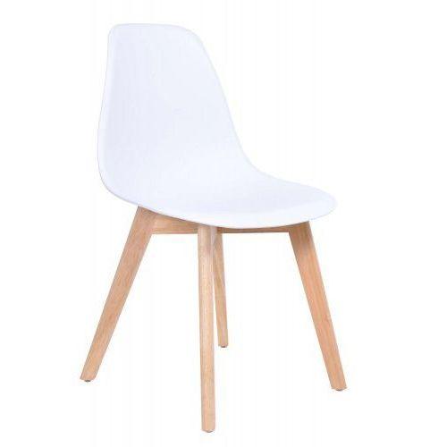 Krzesło aston białe marki Krzeslaihokery