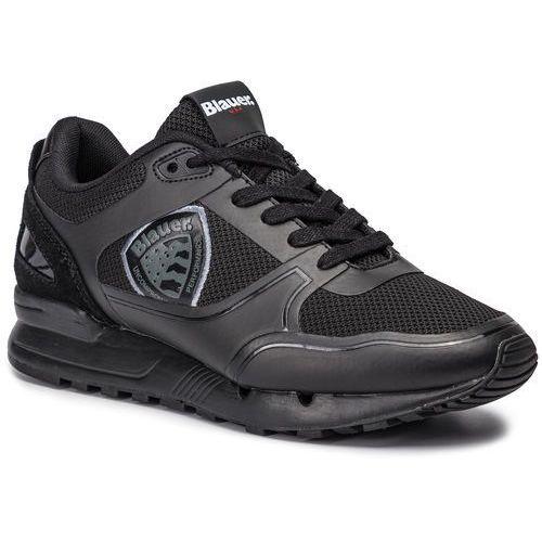 Sneakersy BLAUER - 9FTYLER01/MES Black