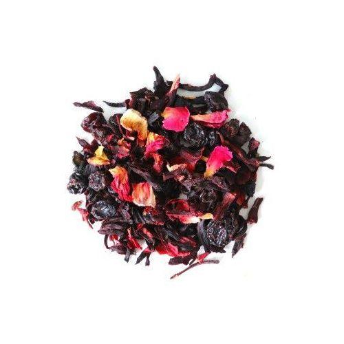 Cup&you cup and you Herbata czerwona róża 150g