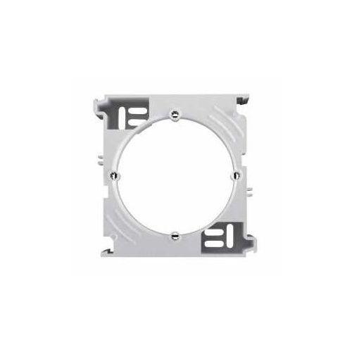 Podstawa naścienna Schneider Asfora SDN6100260 rozszerzająca puszka natynkowa aluminium (8690495053364)