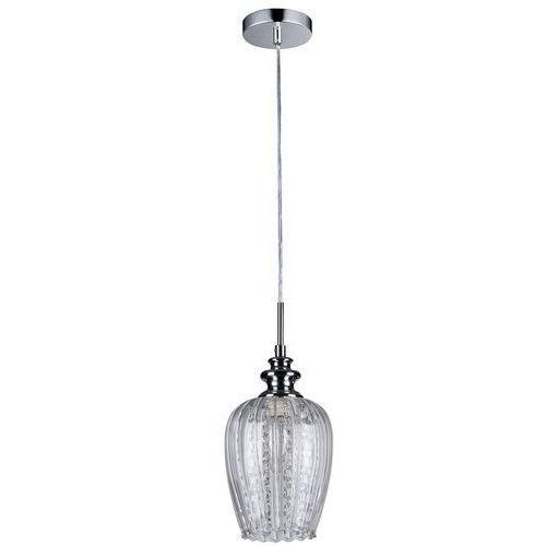 Maytoni 1-punktowa szklana lampa wisząca blues (4251110021508)