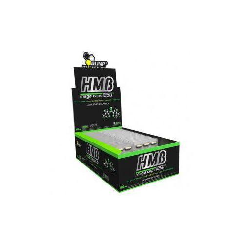 OLIMP HMB Mega Caps 1250 - 30 kapsułek