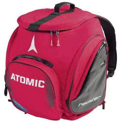 Torby i plecaki do sprzętu narciarskiego Redster Boot Backpack 65L Czerwony 65 L