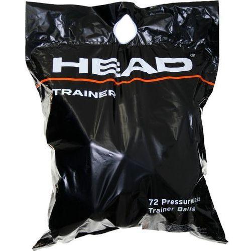 Head Trainer bicolored Polybag (72 szt.) - produkt z kategorii- Tenis ziemny