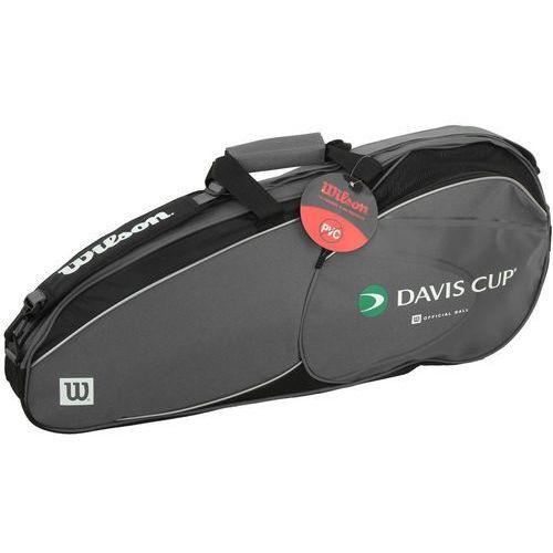Plecak Wilson Davis Cup Triple 6211 (2010000242186)