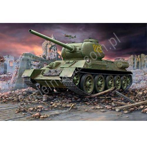 REVELL T-34/85 - Revell