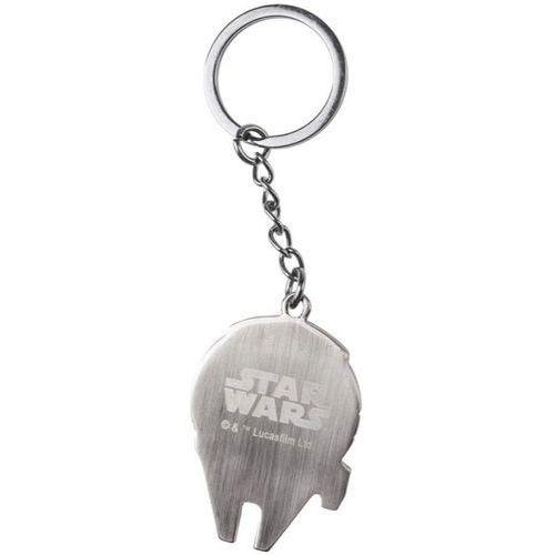 Brelok GOOD LOOT Star Wars Falcon Millennium + Zamów z DOSTAWĄ W PONIEDZIAŁEK!