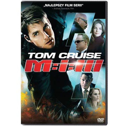 Mission: Impossible 3 Mission: Impossible III z kategorii Sensacyjne, kryminalne
