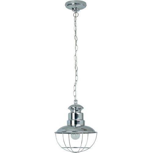 Lampa wisząca 22770/15, e27 (Øxw) 25.5 cmx95 cm, chrom marki Brilliant