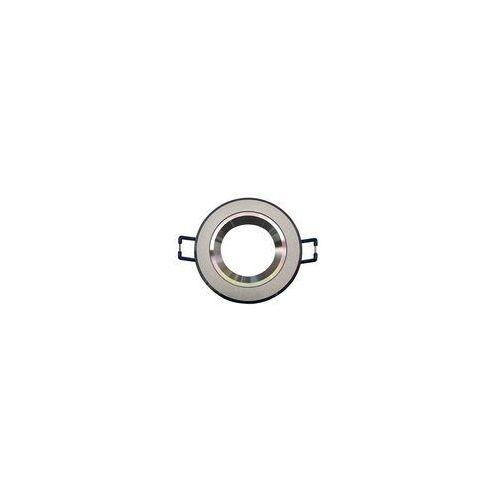 Oczko halogenowe AXL DS050 1xMR16/50W aluminium - GXPA001 (8592660101583)