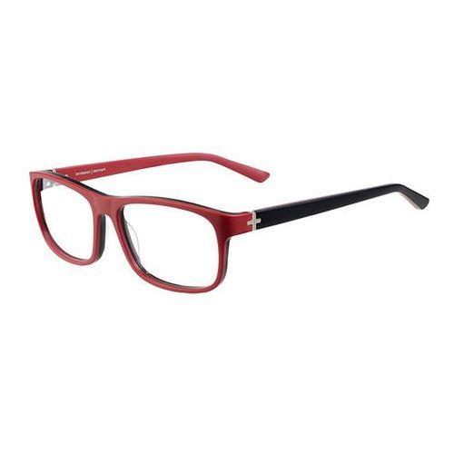 Okulary korekcyjne 1762 4021 marki Prodesign