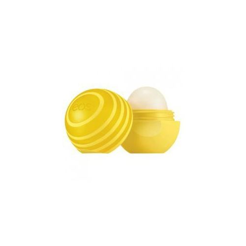 , balsam do ust z połyskiem, lemon twist, 7g marki Eos
