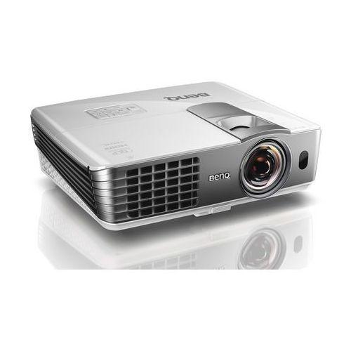 BenQ W1080ST projektor o jasności 2000