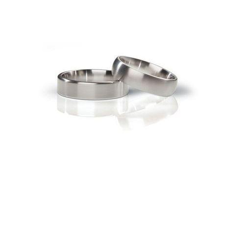 - pierścień erekcyjny - his ringness earl szczotkowany 48mm marki Mystim