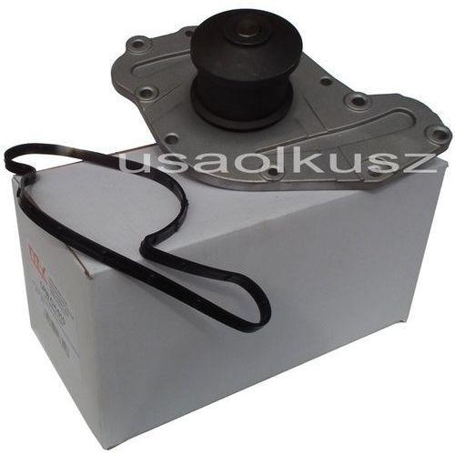 Nty Pompa wody silnika chrysler sebring 3,5 v6