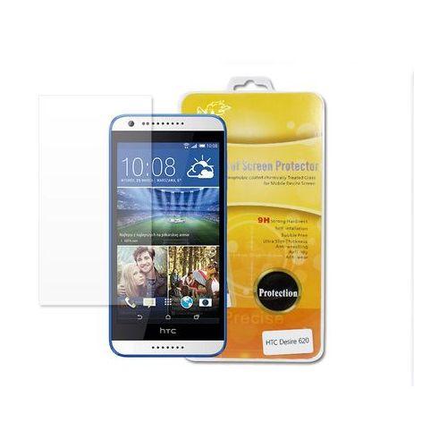 HTC Desire 620 - szkło hartowane, FOHC165TEGL000000