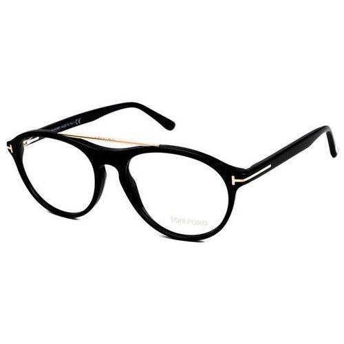 Tom ford Okulary korekcyjne  ft5411 001