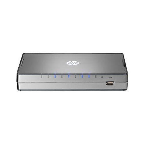 HPE R110 Wireless 11n VPN WW Rtr - produkt z kategorii- Routery i modemy ADSL
