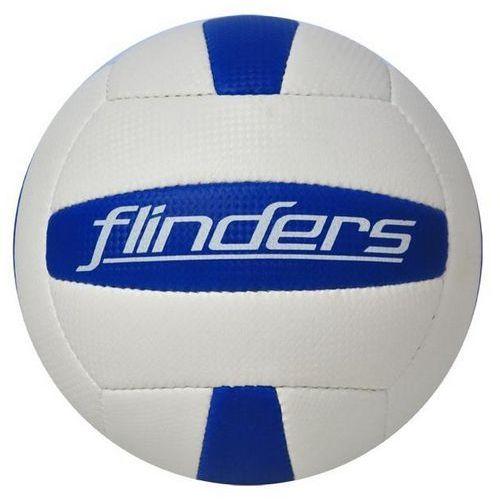 Piłka siatkowa AXER SPORT Finders A20500 Niebiesko-biała (rozmiar 5)