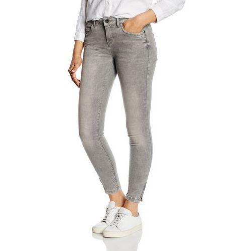 ONLY ONLKENDELL Jeansy Slim fit medium grey denim, jeansy