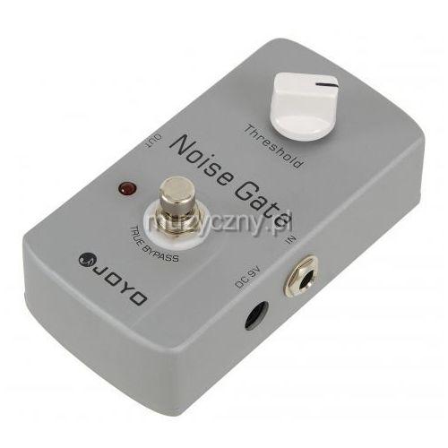 Joyo jf-31 noise gate efekt gitarowy