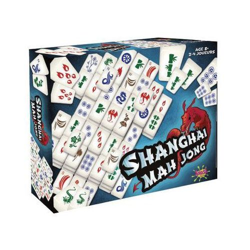 Gra Logiczna Mahjong PIEROT (SPL30130)