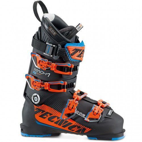 Buty narciarskie tecnica mach1 r 130 lv 2016 czarny|pomaraŃczowy