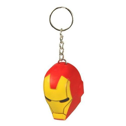 Brelok marvel avengers iron man + zamów z dostawą jutro! marki Good loot