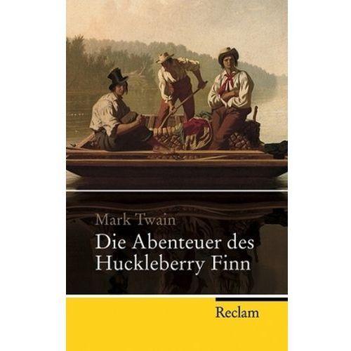 Die Abenteuer des Huckleberry Finn (9783150201480)