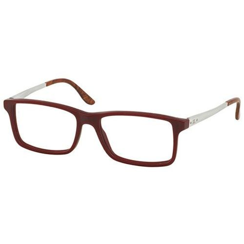 Ralph lauren Okulary korekcyjne  rl6128 5512