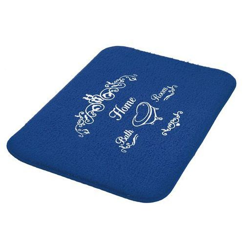 dywanik nicea niebieski 40 cm x 60 cm marki Bisk