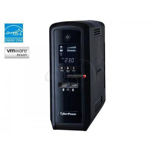 UPS CyberPower CP1300EPFCLCD Szybka dostawa! Darmowy odbiór w 19 miastach!, CP1300EPFCLCD