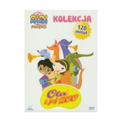 Sdt-film Ola i jej zoo (5903978799141)