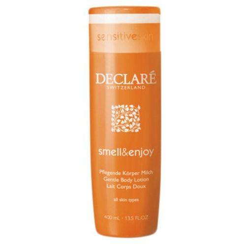 Declaré BODY CARE SMELL&ENJOY GENTLE BODY LOTION Balsam do ciała - zapach morelowy (SEL)