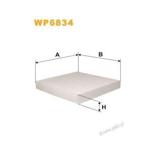 Filtr kabinowy K 1017 / WP6834 - produkt z kategorii- Filtry kabinowe
