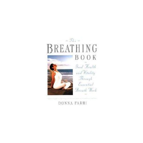 Breathing Book (9780805042979)