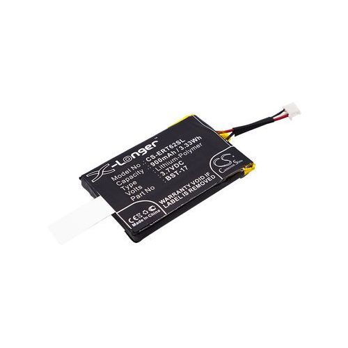 Sony ericsson t60 / bst-17 900mah 3.33wh li-polymer 3.7v () marki Cameron sino