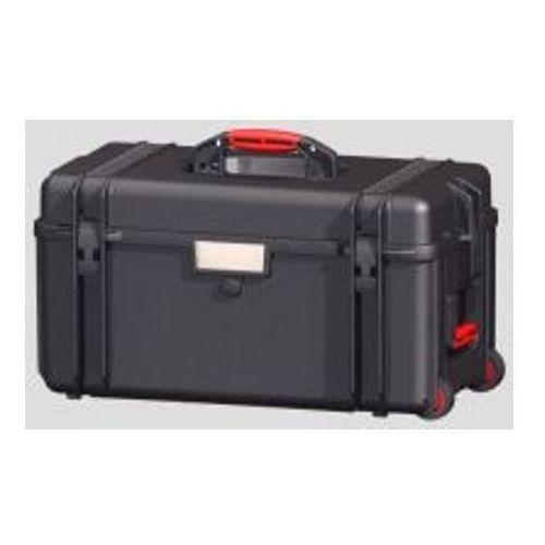 kufer transportowy 4300bw z kółkami, uchwytem i torbą marki Hprc
