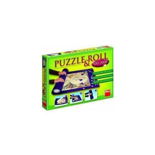 Mata pod puzzle DINO (8590878658516)