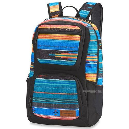 "Dakine jewel 26l plecak damski na laptopa 15"" / baja sunset - baja sunset"