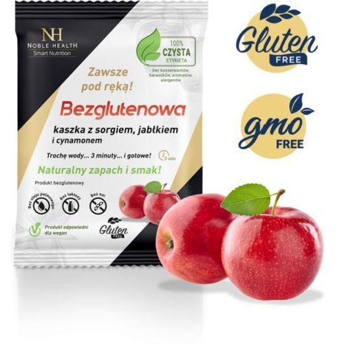 Np Kaszka bezglutenowa- sorgo, jabłko,cynamon (5903068650154)