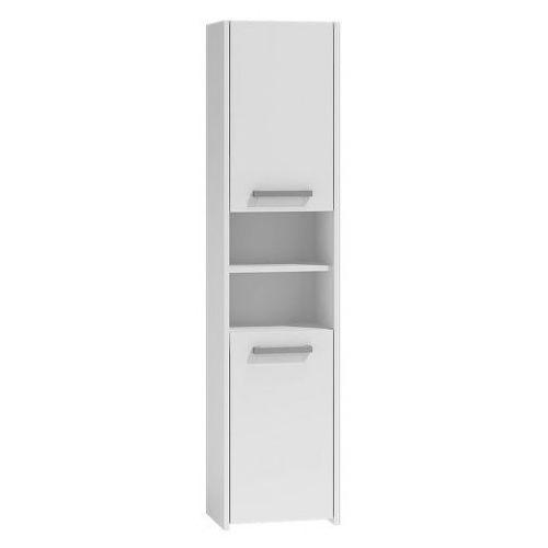 Szafka do łazienki Tosca 3X - biała, S40 BIEL V2