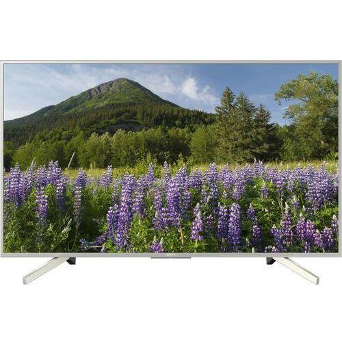 TV LED Sony KD-49XF7077SAEP