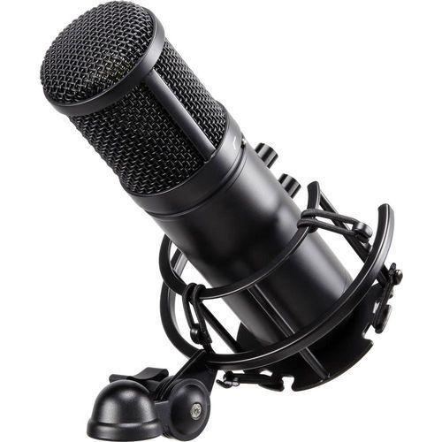 Mikrofon studyjny USB Renkforce ST-60 USB (mikrofon)