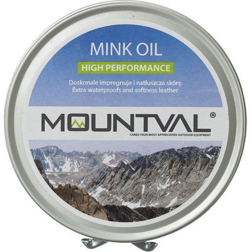 Kaps Mountval mink oil