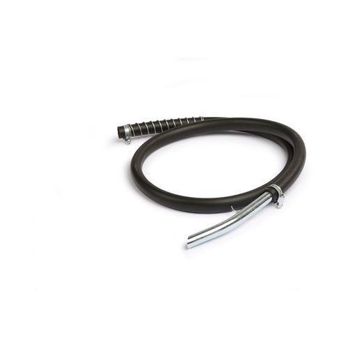 Rapid Zestaw węży, przewodzące elektrycznie, dł. 1,5 m. wąż do ręcznej pompy tłokowej,
