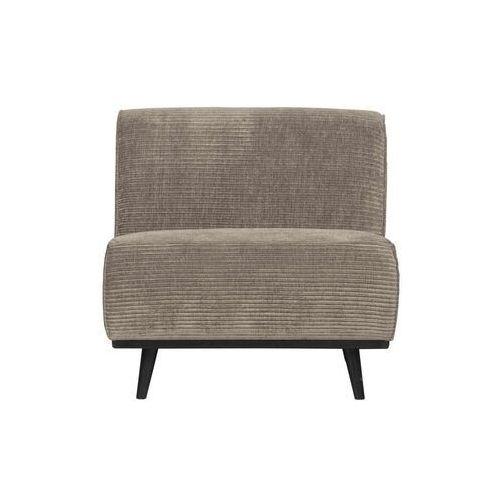 Be pure krzesło statement rib gliniane 378654-l (8714713140329)